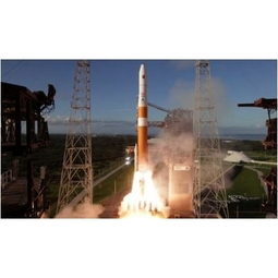 SAP Leonardo Enabling Rocket Science