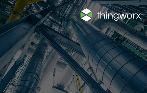 IoT Modeling 1 with ThingWorx
