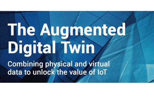 The Augmented Digital Twin