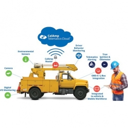 CalAmp Telematics Cloud