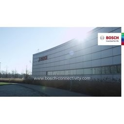 Bosch Connected Devices and Solutions GmbH
